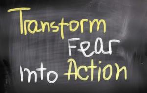 Angst voor succes