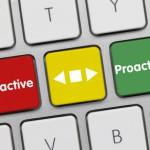 Proactief vs reactief ondernemer - Jikkie Has - Maak werk van je Merk